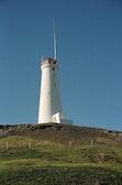 Reykjanesviti-Leuchtturm