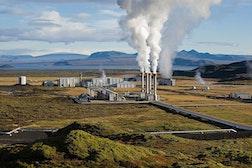 奈斯亚威里尔地热发电厂