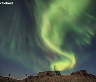 Northern Lights ATV Tour from Reykjavik