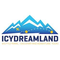 Icy Dreamland ehf. logo