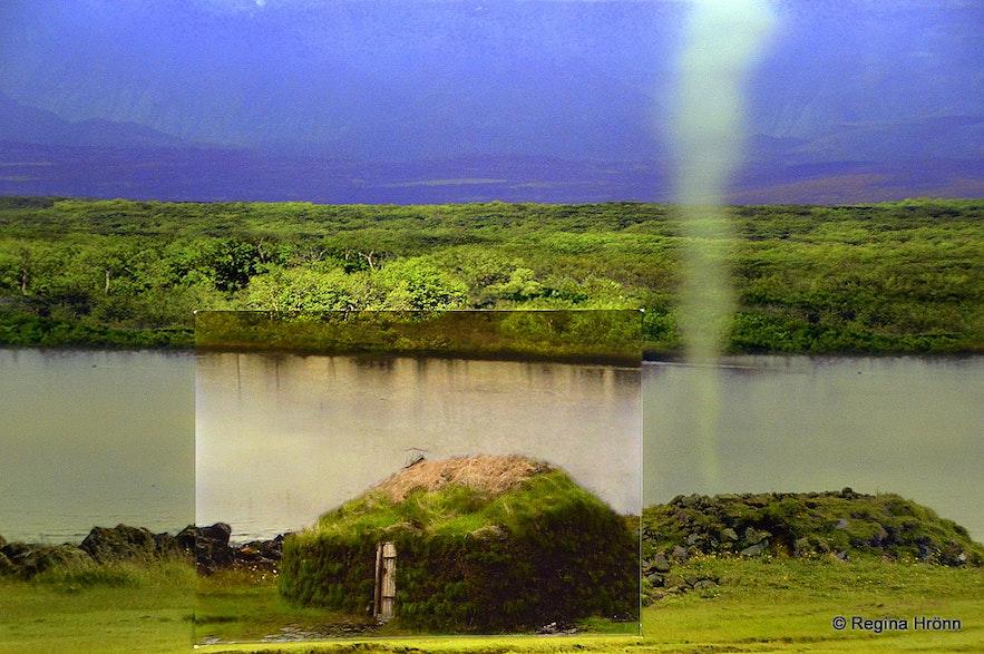 The Settlement ExhibitionReykjavík 871±2