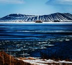 The stunning northern Iceland