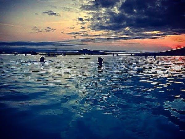 Ice 1 Trips-Akureyri Luxury Travel & Transports