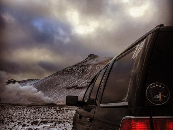 Akureyri Luxury - Travel, limo & Transports services
