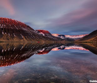 Svalvogar Circle | Westfjords Sightseeing Tour