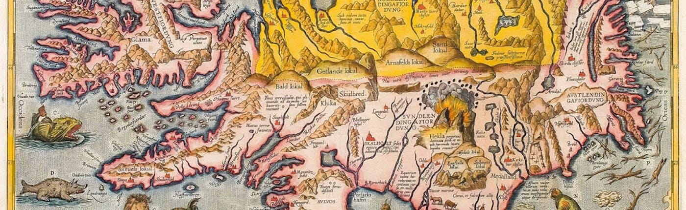 아이슬란드의 역사