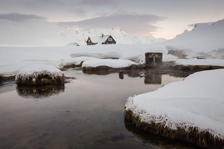 Landmannalaugar en hiver | 3 jours d'activité