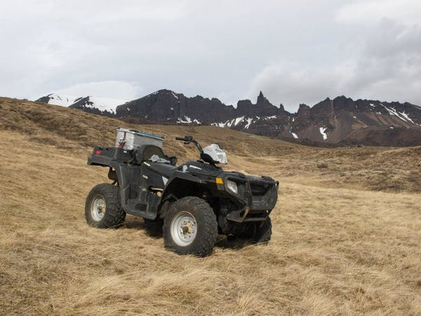 Saga Travel GeoIceland