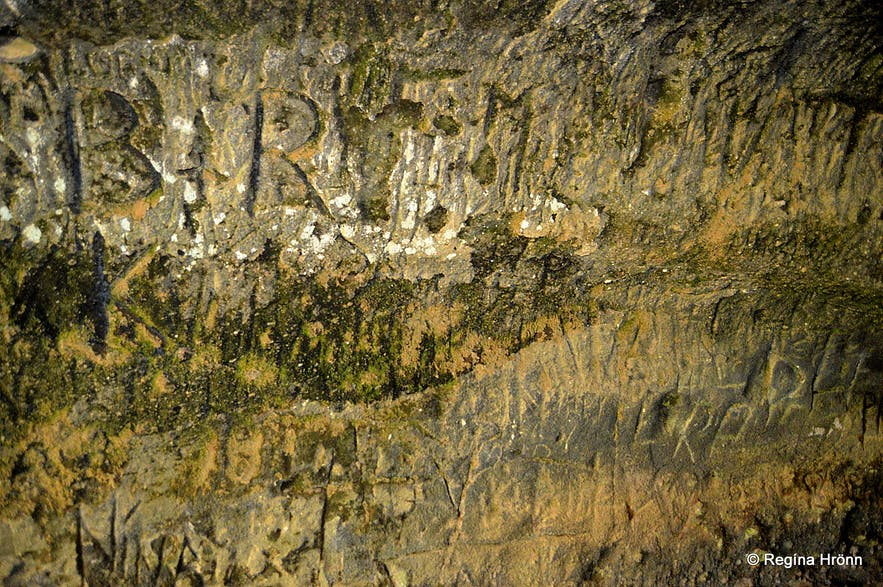 Laugarvatnshellir Cave & the Cave People of Iceland