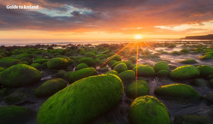 The Reykjanes Peninsula is known for its staggering natural beauty.