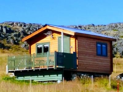 Saehofdi Cottage 3