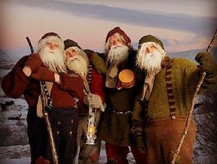 Winter Wonderland of the North | Christmas Tour from Akureyri