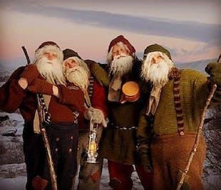 Winter Wonderland of the North   Christmas Tour from Akureyri