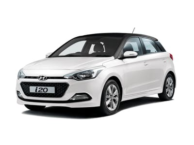 Hyundai i20 2016 - 2018