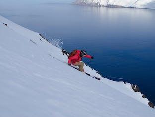 Snowcat Skiing on Mulakolla Mountain
