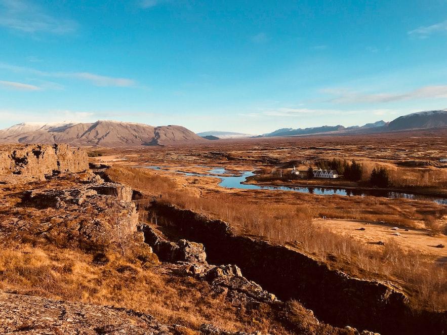 辛格韋利爾國家公園