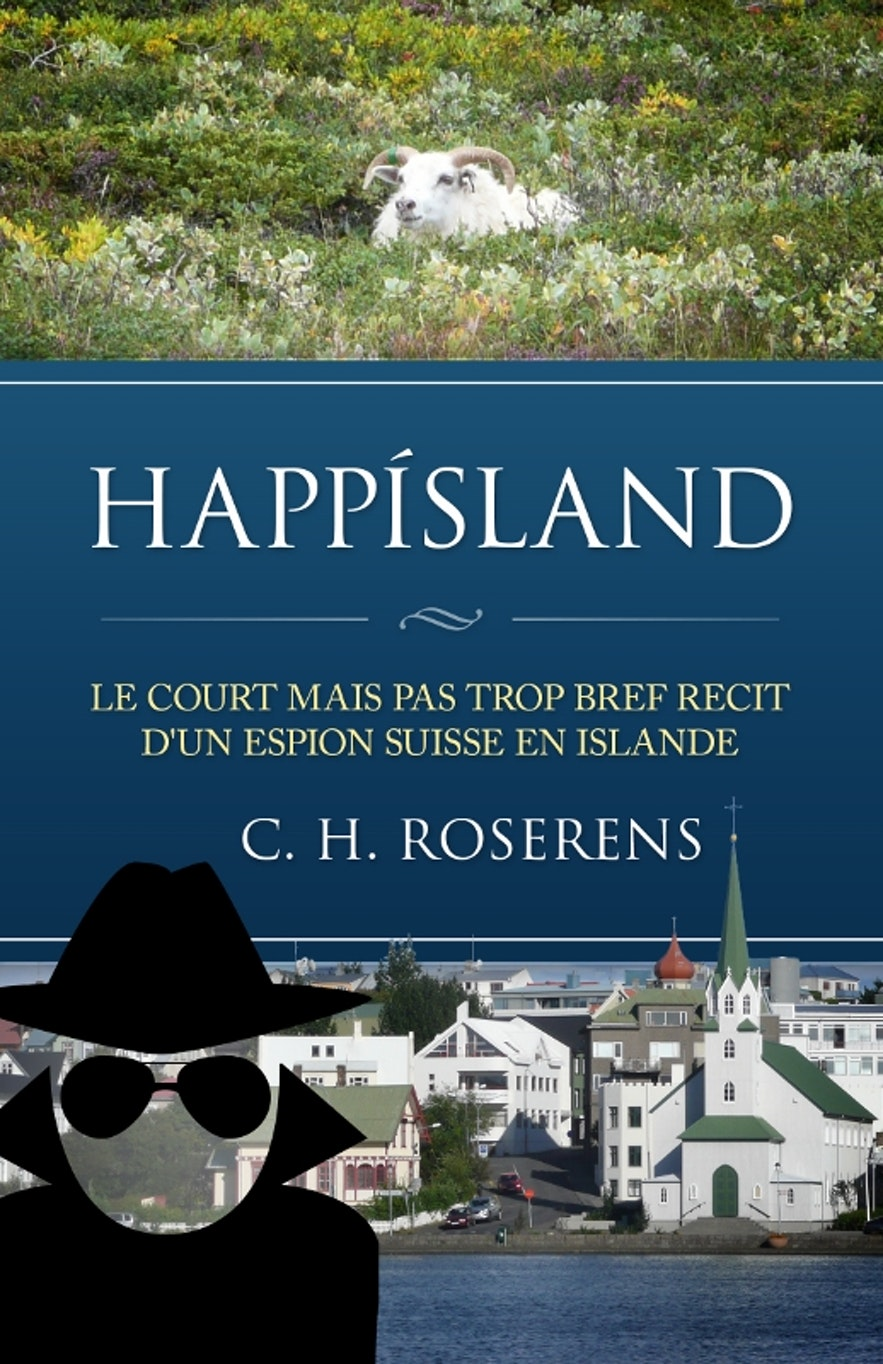 Happísland © Cédric H. Roserens
