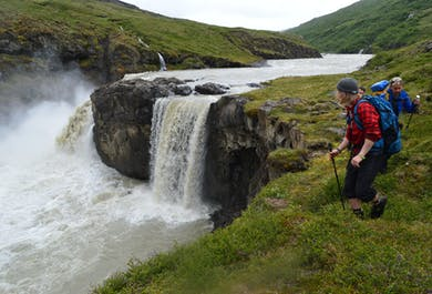 Five Hikes in Five Days | Traditional Farmhouse Accommodation