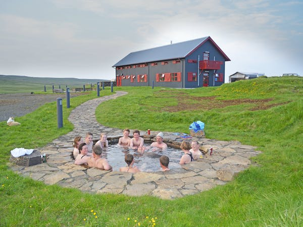 Wilderness Center of Iceland