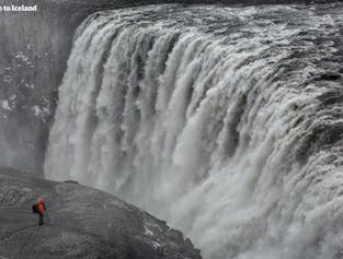 14-hour Full Day Tour to the Highlands of North Iceland