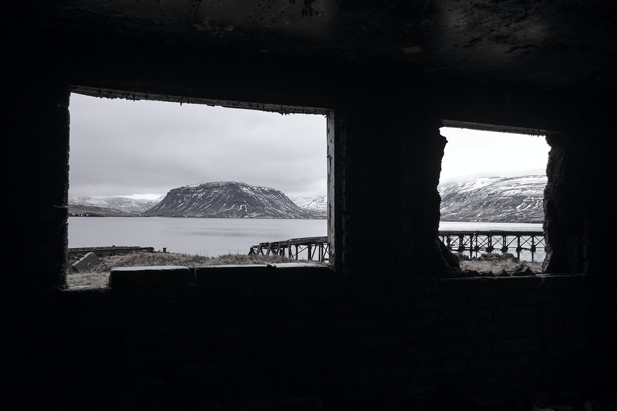 Hvalfjordur