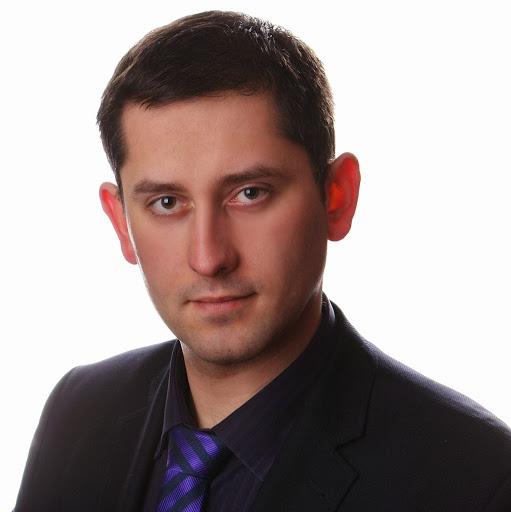 Piotr Słomianny