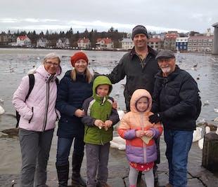 Walk With a Viking   Reykjavik Walking Tour