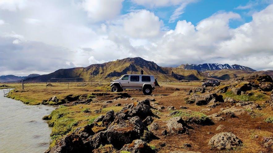冰島自駕租車