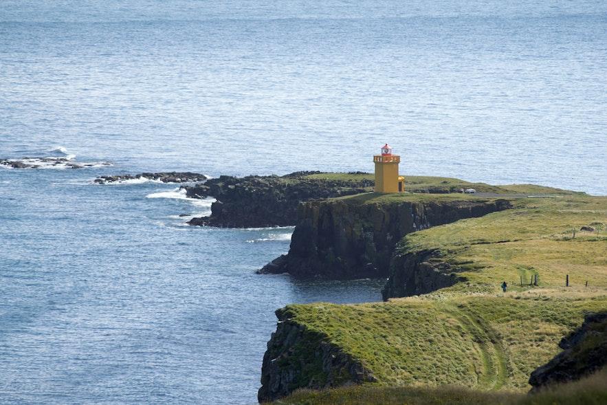 冰島Grimsey 島