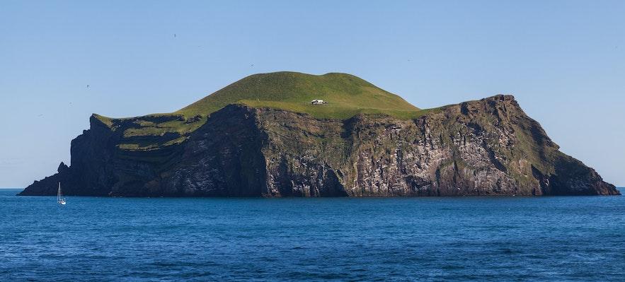 冰島西人島