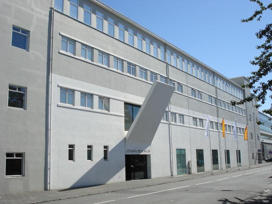 冰島藝術博物館
