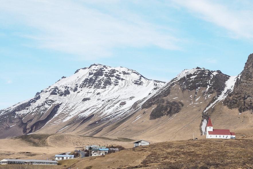 冰島維克鎮 Vik
