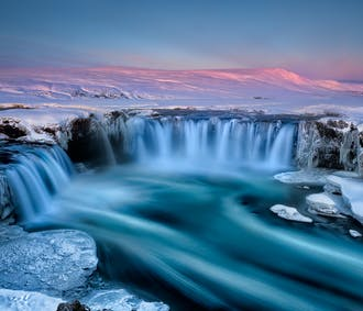 3-Day North Iceland Tour from Reykjavik with Daily Activities