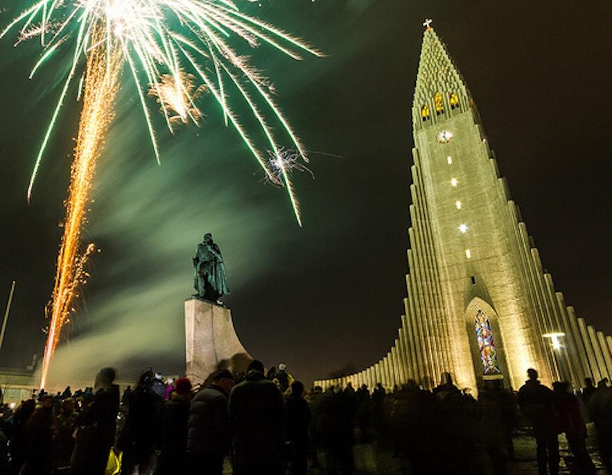 冰島倒數聖誕節