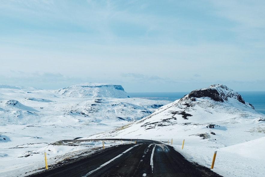 冰島冬季自駕遊