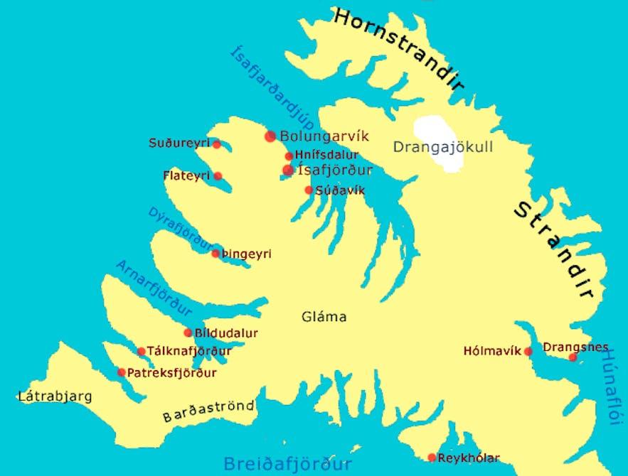 冰島西部峽灣泳池Reykjarfjarðarsundlaug