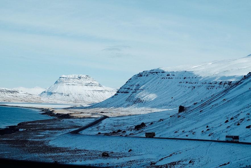 冰島March