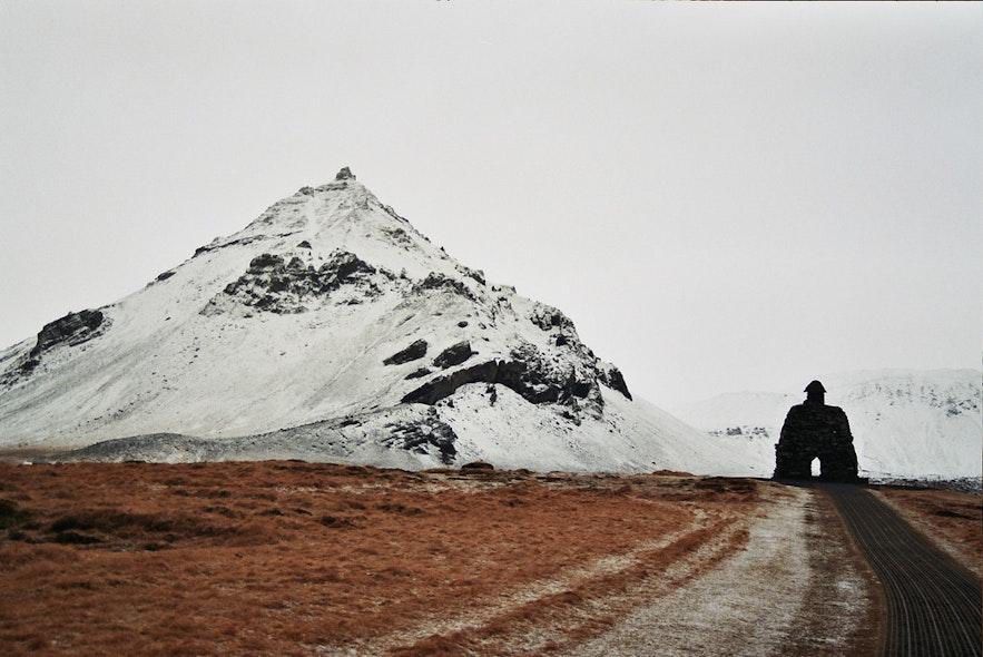 冰島三月斯奈山半島