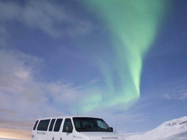 Secret Iceland