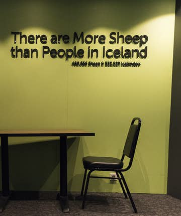 Tales Frome Iceland