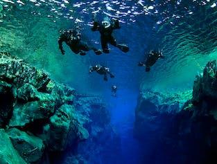 現地発|シルフラの泉でシュノーケリング