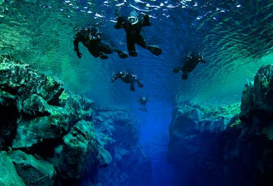 Snorkelling Silfra Tour | Meet on Location