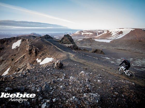 Icebike Adventures