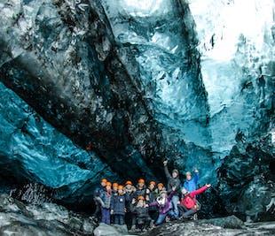 Superjeep Ice Cave Tour   Departing from Jokulsarlon Glacier Lagoon