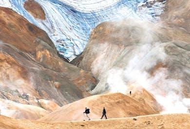 Excursión de un día a las Tierras Altas | Salida desde Akureyri