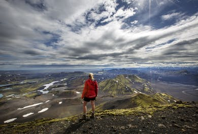Volcanic Trails | 7-Day Hiking Tour of the Highlands