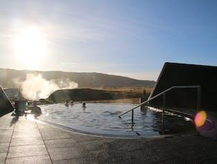 Wstęp do źródeł geotermalnych Krauma