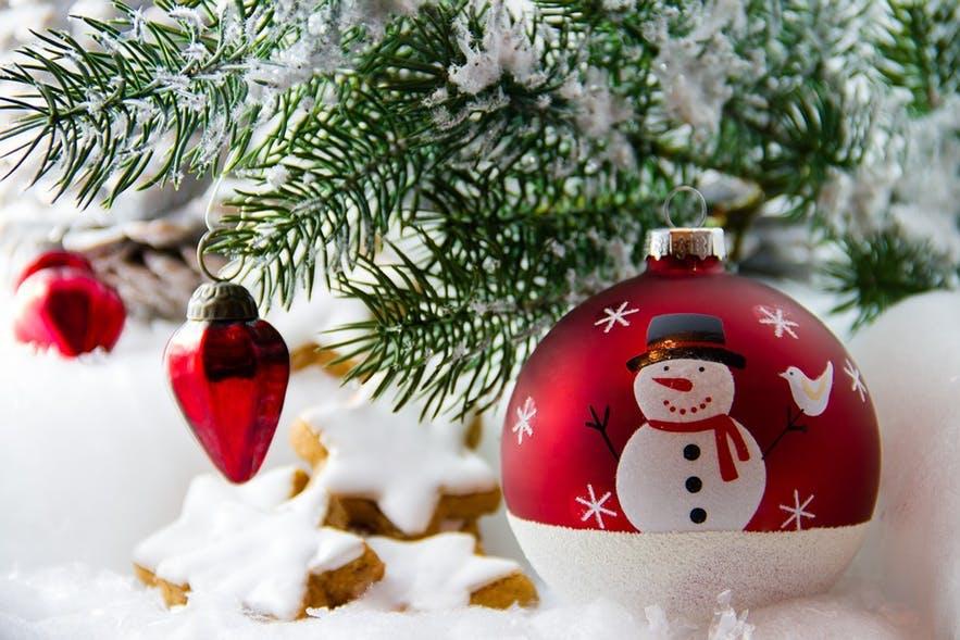 冰岛过圣诞节指南