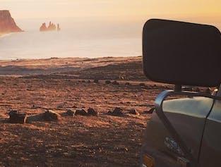 South Coast Secrets   Off-Track Adventure