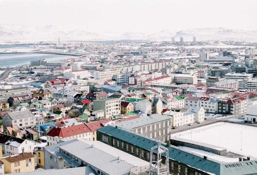 冰岛1月跟团
